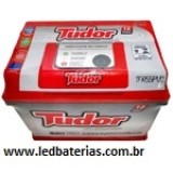 Loja que vende baterias Tudor em Iguape
