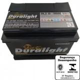 Lojas que vendem bateria Duralight em Terra Roxa