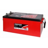 Onde encontrar bateria Freedom estacionária na Vila Guiomar
