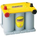 Onde encontrar bateria Optima Yellow em Aspásia