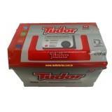 Onde encontrar loja barata para comprar bateria para carros em Jurubatuba