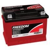 Preciso fazer a troca de bateria Freedom estacionária em Monte Alto