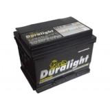 Preço de bateria Duralight no Parque Novo Mundo