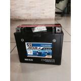 Preço de bateria para moto em Jaborandi
