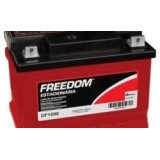 Preços de baterias estacionárias em Coronel Macedo