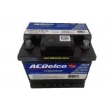 Quanto custa bateria Acdelco na Anchieta