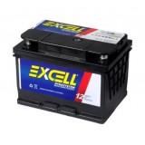 Quanto custa bateria Excell no Jardim Aclimação