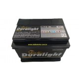 Quanto custa bateria para carros Duralight em Promissão