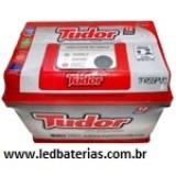 Quanto custa bateria Tudor em Elisiário