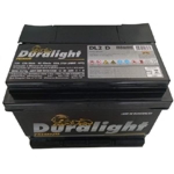 Valor de Bateria Duraligt na Chácara Japonesa - Bateria Duralight