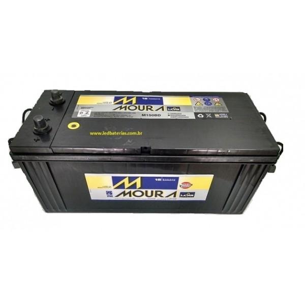 Valor de Bateria Moura em Osvaldo Cruz - Bateria Duralight